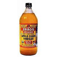 Health & Beauty Benefits of Raw Apple Cider Vinegar