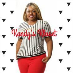 Brooklyn Baseball Tee · Kandy's Kloset · Online Store Powered by Storenvy