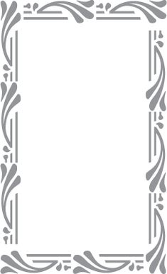 picture frame stencils | ... entry was posted in Glass Etching Stencils with keywords vertical Stencil Patterns, Stencil Designs, Art Nouveau, Glass Etching Stencils, Bathroom Mirror Design, Boarder Designs, Etched Mirror, Victorian Frame, Stencil Painting On Walls