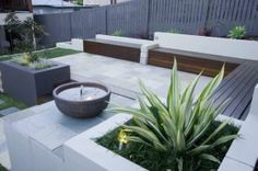 Water Feature Ideas by Finesse Home Improvements
