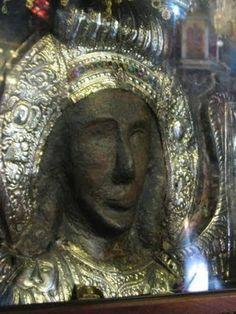 Archangel Michael the protecyor of Lesvos island Raphael Angel, Archangel Raphael, Archangel Gabriel, Byzantine Art, Byzantine Icons, Religious Icons, Religious Art, Orthodox Catholic, Principles Of Art