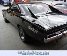 69 dodge charger | 69 Dodge Charger Bild - Auto Pixx