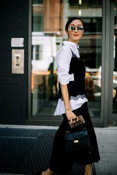 Chriselle Lim | Galería de fotos 9 de 195 | VOGUE