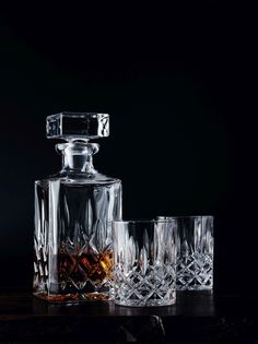 Nachtmann Whiskyset Noblesse Kopen? | Cookinglife
