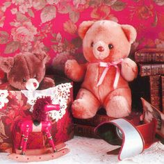 teddy bear free download hd wallpaper