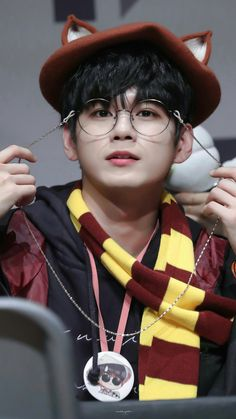 Ong Seongwoo Cr: to owner