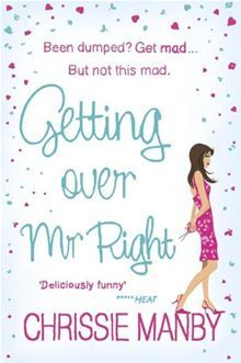 "Read ""Getting Over Mr Right"" by Chrissie Manby available from Rakuten Kobo. Have you ever had your heart broken? How did you get over it? Did a tub of ice cream cheer you up? Did you delete his nu. Get Over Your Ex, Get Over It, Mr Right, Cheer You Up, Have You Ever, Your Heart, Heart Broken, Me Quotes, Books To Read"