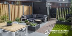 2019 Low maintenance garden landscaping The post Low maintenance garden landscaping 2019 appeared first on Landscape Diy. Outdoor Furniture Sets, Budget Landscaping, Outdoor Decor, Garden Furniture, Diy Landscaping, Small Garden Design, Low Maintenance Landscaping, Low Maintenance Garden, Interior Garden