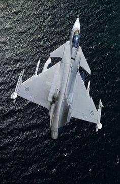 """"""" SAAB JAS-39 Gripen """""""