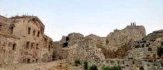 Ainos ancient city-Year built: Estimated BC 6500-Enez-Edirne-Turkiye
