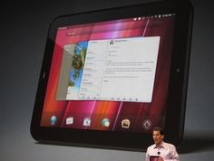 HP Touchpad and webOS are Dead. Long Live the Touchpad and webOS