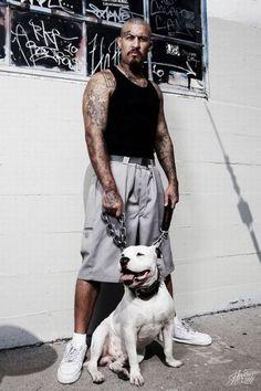 Gangs Los Angeles