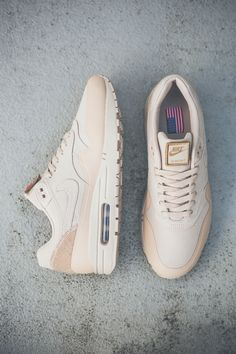 "Nike Air Max 1 SP ""Patch"" Pack (Detailed Pictures) - EU Kicks: Sneaker Magazine"
