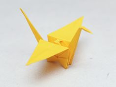 The origami crane is perfect as a gift, as a decoration, or as the first step to making a senbazuru. The cranes are delicate, but surprisingly easy and fun to fold, so don't hesitate to give this craft a try. If you want to know how to do...