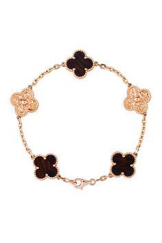 Van Cleef & Arpels spring 2013 jewelry Evaluate.Shop.Style. ChristinaStyles.com