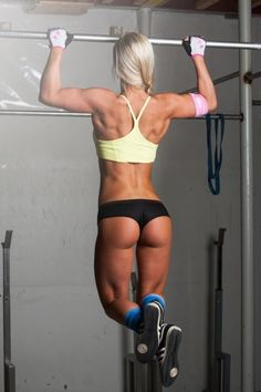 Hot Fit Girls Motivation | Fit Girl Motivation For Your Monday-35