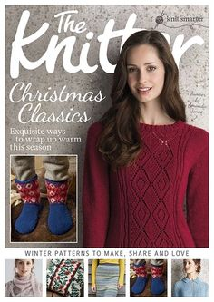 The Knitter Issue 91 2015