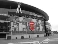 The Arsenal.
