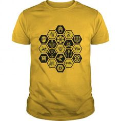 Cool and Awesome khoacons Designer BEE TShirt Shirt Hoodie