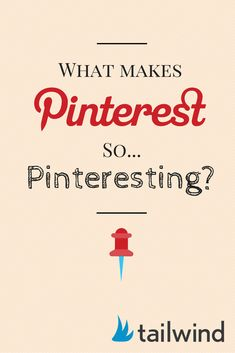 "It is the place to go to visually create the ideal closet or wedding, or get ideas for new recipes and do-it-yourself projects. Whether it is to see ""visually-appealing"" pins or get inspiration, Pinterest has continued to grow and evolve since its creation. via @tailwind #pinterestsearch #pinterestgroupboards #pinteresttools #pinterestscheduler #pintereststrategy #pinteresttips #pinterestmanagement #pinterestforbeginners Marketing Services, Business Marketing, Social Media Marketing, Marketing Strategies, Marketing Tools, Business Tips, Online Marketing, Instagram Schedule, How To Start A Blog"
