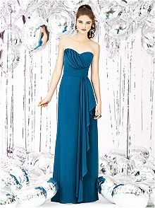 Social Bridesmaids Style 8119 ~mirellas.ca