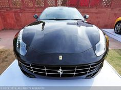 Slideshow : Posh factor of Dubai Police - 7 cars that only Dubai police have in their fleet - The Economic Times