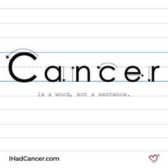 Quotes About Cancer Entrancing 45 Most Inspiring Cancer Quotes  Inspirational Cancer Quotes And .