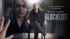 Fall 2013 TV Preview: NBC's 'The Blacklist' Anyone else as pumped up about this show as I am?!