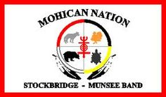 The Stockbridge-Munsee Community is a federally recognized Indian tribe consisting of Mahican and Munsee (Lenape) peoples. Their land-base, the Stockbridge-Munsee Indian Reservation, is 22,000 acres located in Shawano County, Wisconsin, which encompasses the towns of Bartelme and Red Springs.