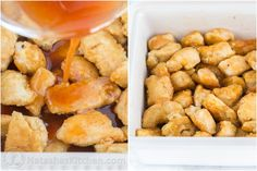 Sweet and Sour Chicken-9