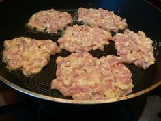 Easy Sausage Breakfast Casserole Recipe - Views From the Ville No Salt Recipes, Cooking Recipes, Czech Recipes, Ethnic Recipes, Breakfast Casserole Sausage, Casserole Recipes, Ham, Cauliflower, Food And Drink
