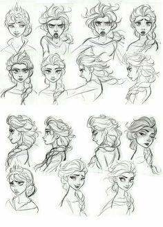 » art » drawing » inspiration » illustration » artsy » sketch