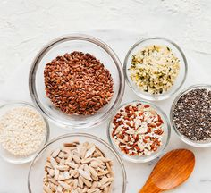 Plus, all the myths around protein, busted.