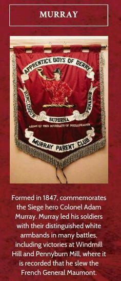 Apprentice Boys of Derry Murray Club