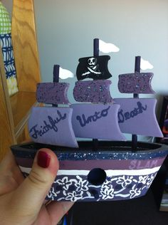 cute craft ~ ever forward <3  submitted by:curryfries