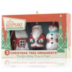 2014 Nifty Fifties Keepsake Ornaments Hallmark Ornament