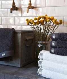 Urban Collective Towels