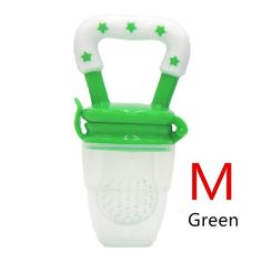 1PC Baby Safety Teether - Oral Care 4-12M – Buymeluv