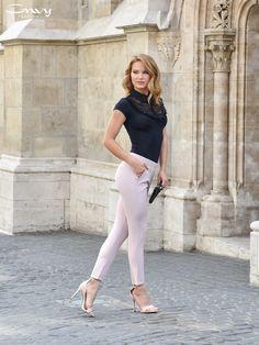 Envy Fashion Envy, White Jeans, Cute, Pants, Outfits, Fashion, Trouser Pants, Moda, Suits