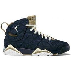 http://www.asneakers4u.com/ 543560 415 Air Jordan 7 (VII) 2012 Obsidian Natural Filbert White A07012