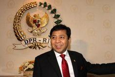 Novanto Ditempatkan di Komisi IX - Amanah Anak Negeri