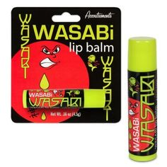 10 Totally Weird Lip Balm Flavors That Actually Exist | Lovelyish