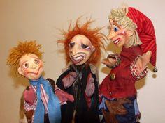 Kinder aufgepasst: Perger Kasperltheater im Steinbrecherhaus  Mehr unter >>> http://a24.me/1fMKayq