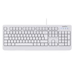 Stabile Tastatur im Büro Style  Computer & Zubehör, Mäuse, Tastaturen & Eingabegeräte, Tastaturen Computer Keyboard, Electronics, Back To School Supplies, Keyboard, Computer Keypad, Consumer Electronics