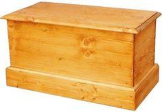 Truhla masiv 00515 Hope Chest, Storage Chest, Cabinet, Furniture, Home Decor, Clothes Stand, Decoration Home, Room Decor, Closet