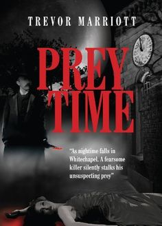 Jack the Ripper - Prey Time - Dreya's World