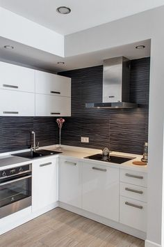 Kitchen Interior Design Layout White Cabinets 62 Ideas For 2019 Kitchen Room Design, Modern Kitchen Design, Kitchen Layout, Home Decor Kitchen, Interior Design Kitchen, New Kitchen, Kitchen Ideas, Kitchen Cost, Kitchen White