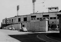 OLD BALL PARKS: Braves Field 1949