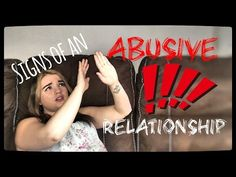 WARNING SIGNS OF ABUSIVE RELATIONSHIP | Toxic Relationships | Verbal Abuse - WATCH VIDEO HERE -> http://bestdivorce.solutions/warning-signs-of-abusive-relationship-toxic-relationships-verbal-abuse    How To Divorce A Narcissist And Other Jerks (CLICK HERE)   ** If you need help, please call the Domestic Abuse Hotline at 1-800-799-7233, go to their website www.thehotline.org, or go to your local Domestic Violence Shelter. ** When I left my husband, it was for a couple of reas