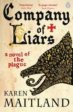 Company of Liars by Karen Maitland https://www.amazon.co.uk/dp/0141031913/ref=cm_sw_r_pi_dp_U_x_wQDvAbXCQE2JH